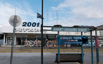 Olimpia mindenáron – Elemzés a budapesti olimpia korrupciós kockázatairól
