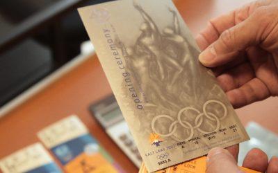 Jegyek az olimpiára? A kevesek kiváltsága