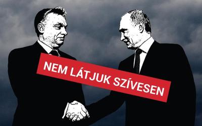 """""""A Momentum célja befejezni a rendszerváltást"""" – Soproni Tamás beszéde"""