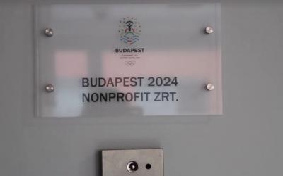 Perli a Momentum a Budapest 2024 Zrt-t a pályázásra költött pénzek miatt