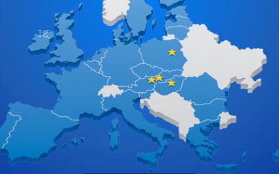 A Momentum és a térségbéli centrista pártok összefogásával elindult az Új Közép-Európa