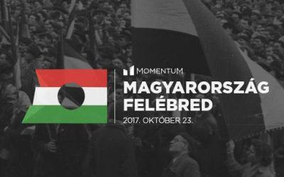 Magyarország felébred