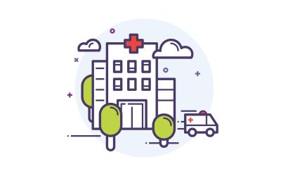 Kis magyar kórházi kezdőcsomag