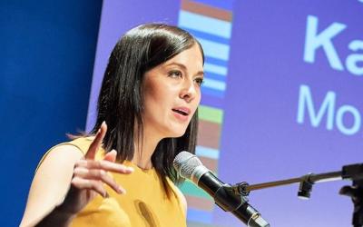 A Momentum EP-listavezetője is az ALDE csúcsjelöltjei között