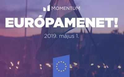 Ünnepeljük együtt az Európai Unióhoz való csatlakozás 15. évfordulóját!