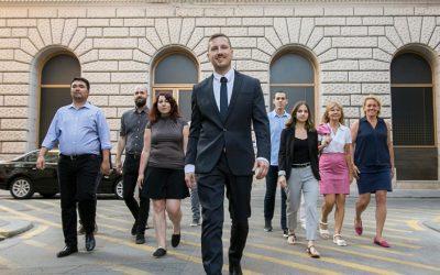 Összefogás a Terézvárosban: Soproni Tamás a polgármesterjelölt