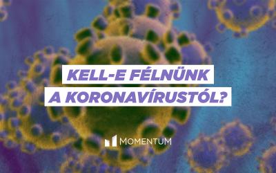 Kell-e félnünk a koronavírustól? Hét kérdés és válasz
