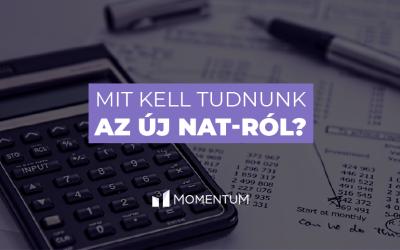 Mit mond a matematikáról a NAT?