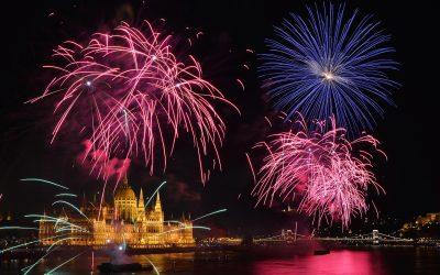 Lemondjunk a tűzijátékról a Lánchídért?