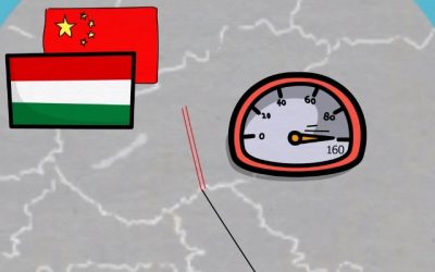 Miről szól a Budapest-Belgrád vasútvonal?