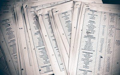 A 2018-as országgyűlési kampány központi állami támogatásának részletes elszámolása