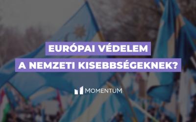 Európai védelem a nemzeti kisebbségeknek?