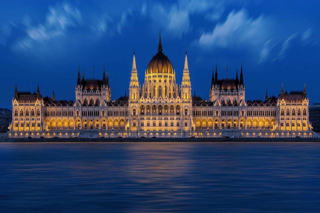 A magyar Parlament