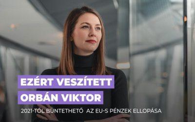 """Jogállamisági mechanizmus: Európa """"erős embere"""" alulmaradt"""