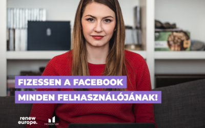 A Facebook fizessen minden felhasználójának