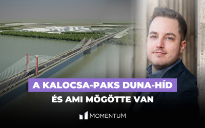 Kalocsa-Paks híd