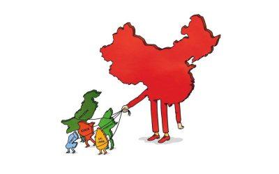 A kínai hitel aránytalanul kockázatos, drága és átláthatatlan