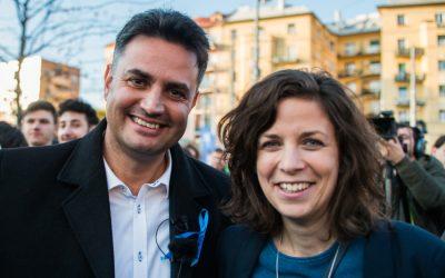 Márki-Zay Péter lett az ellenzék közös miniszterelnök-jelöltje